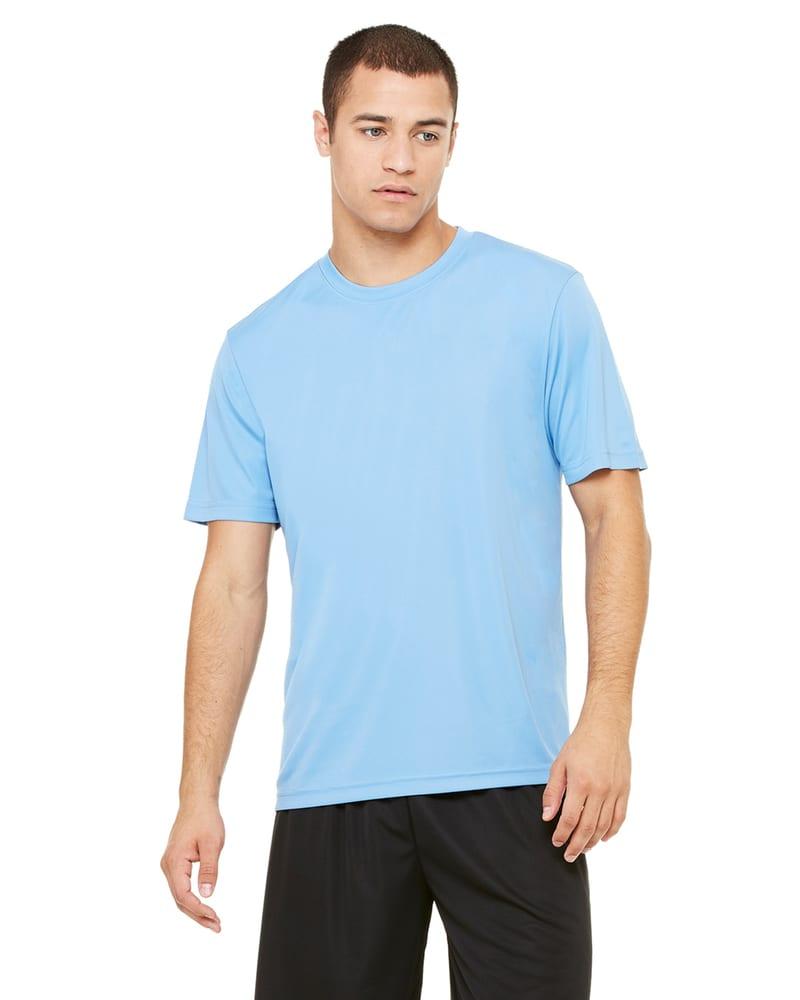 All Sport M1009 - for Team 365 Performance Short-Sleeve T-Shirt