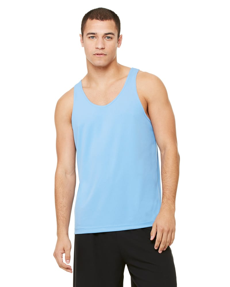 All Sport M2780 - for Team 365 Men's Mesh Tank