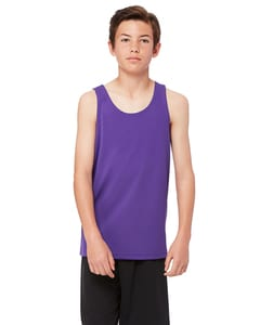 All Sport Y2780 - for Team 365 Youth Mesh Tank