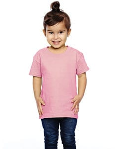 Fruit of the Loom T3930 - Toddler's 5 oz., 100% Heavy Cotton HD® T-Shirt