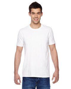 Fruit of the Loom SF45R - T-shirt ras du cou en jersey de coton 100% Sofspun, 4,7 oz.