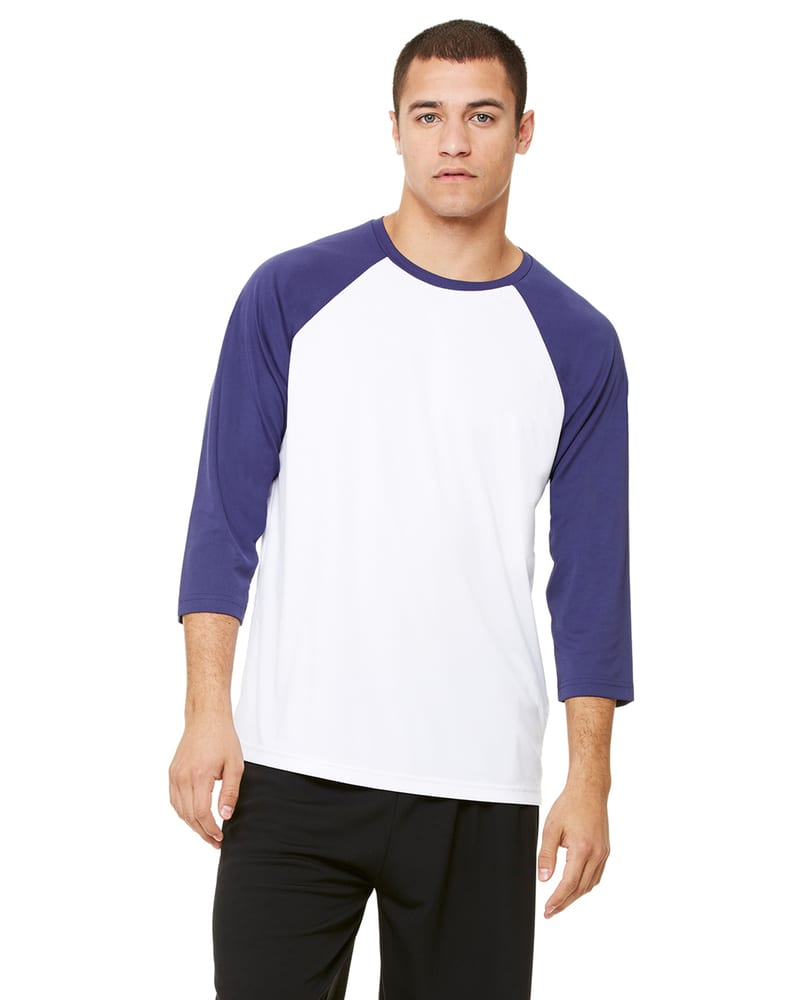 All Sport M3229 - for Team 365 Men's Baseball T-Shirt