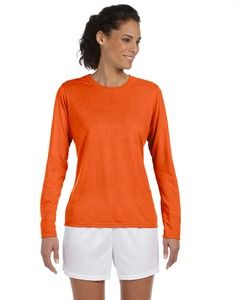 Gildan G424L - Performance Ladies 5 oz. Long-Sleeve T-Shirt