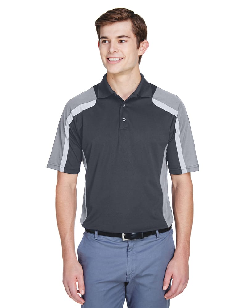 Ash City Extreme 85119 - Extreme 85119 - Men's Eperformance™ Strike Colourblock Snag Protection Polo