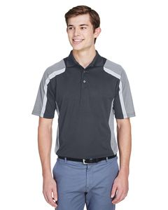 Ash City Extreme 85119 - Extreme 85119 - Mens Eperformance™ Strike Colourblock Snag Protection Polo