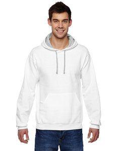 Fruit of the Loom SF76R - Sofspun® Hooded Sweatshirt