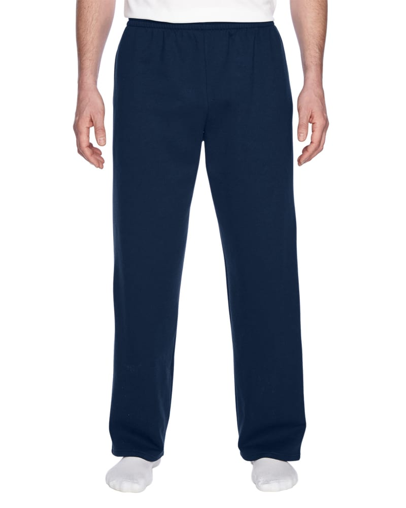 Fruit of the Loom SF74R - 7.2 oz. Sofspun Open-Bottom Pocket Sweatpants