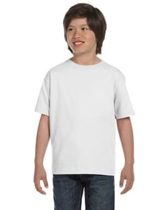 Gildan G800B - DryBlend® Youth 5.5 oz., 50/50 T-Shirt