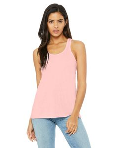 Bella+Canvas B8800 - Ladies Flowy Racerback Tank