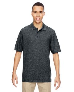 Ash City North End 85121 - Mens Excursion Nomad Performance Waffle Polo