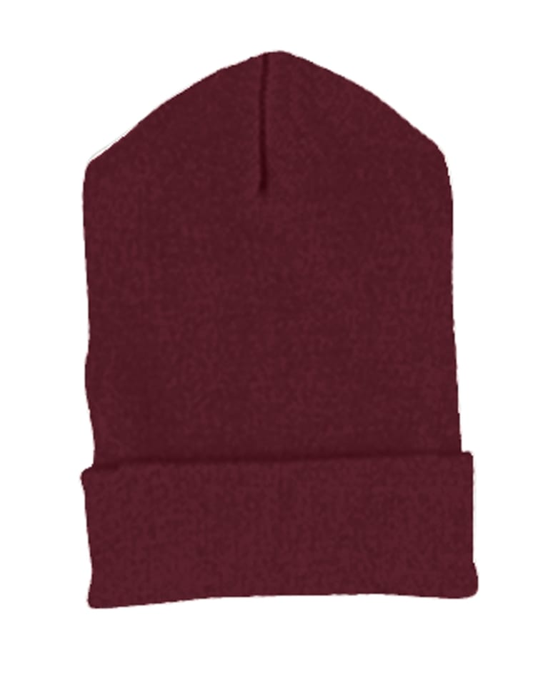 Yupoong 1501 - Cuffed Knit Cap