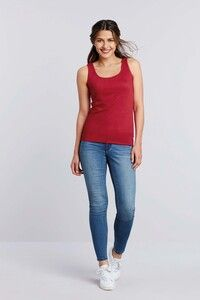Gildan GI64200L - Softstyle Ladies Tank Top