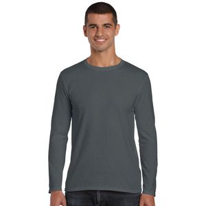 Gildan GI64400 - Softstyle Adult Long Sleeve T-Shirt