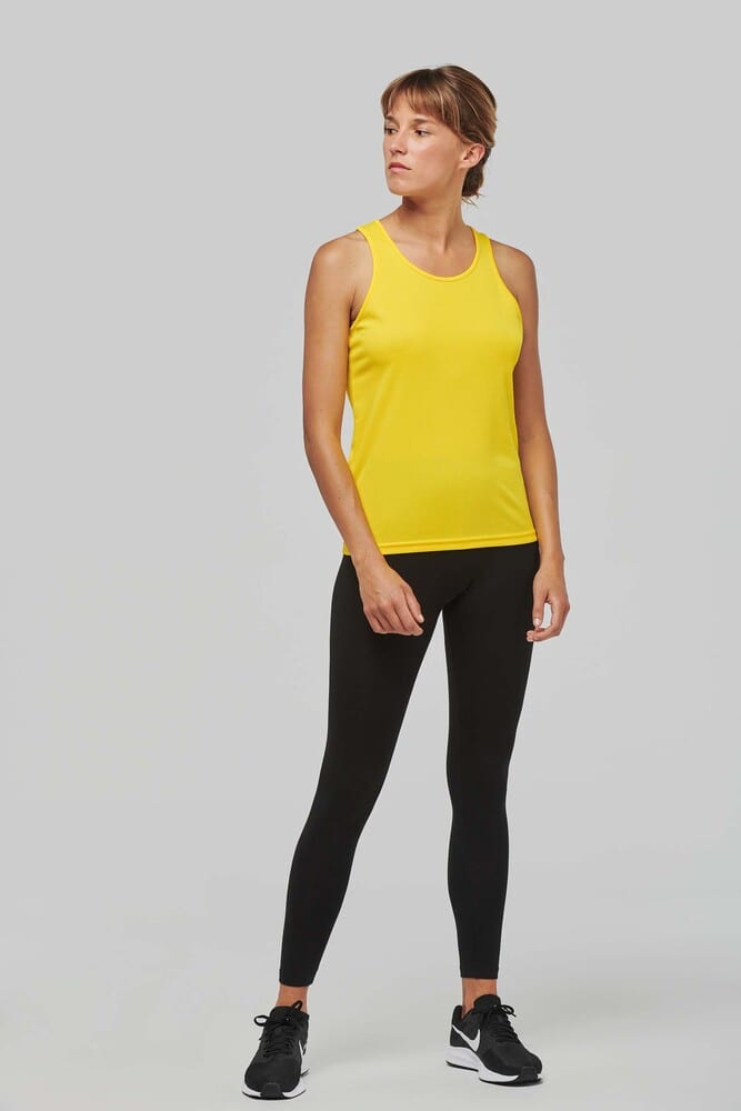ProAct PA442 - Ladies' Sports Vest