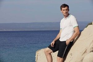 Fruit of the Loom SC63032 - Polo Homem Tipped