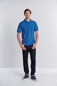 Gildan GI8800 - Polo T-shirt Malha Homem 8800 DryBlend™