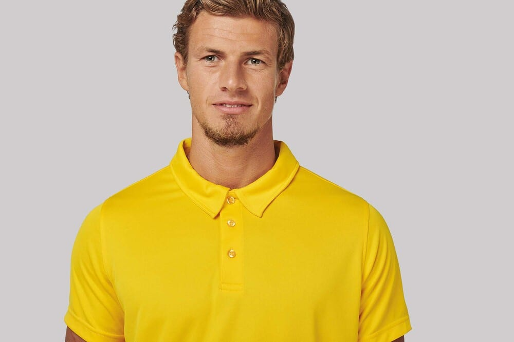 ProAct PA482 - MEN'S POLO SHIRT
