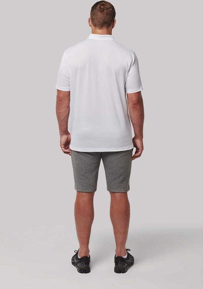ProAct PA485 - SHORT SLEEVE PIQUE POLO SHIRT
