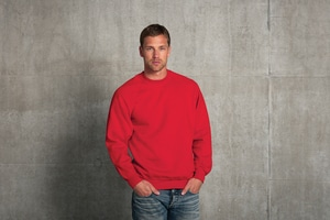 Russell RU7620M - Sweat-Shirt Manches Raglan