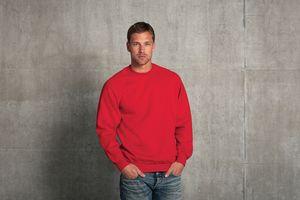 Russell RU7620M - Classic Sweatshirt Raglan