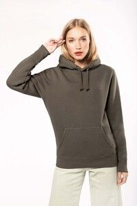Kariban K443 - HOODED SWEATSHIRT