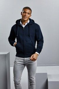 Russell RU266M - Zip Hooded Sweat-Shirt