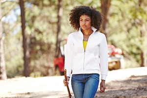 Fruit of the Loom SC62116 - Lady Sweat Jacket (62-116-0)