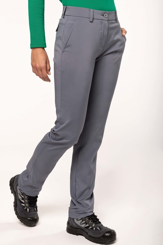 ProAct PA175 - LADIES' STRETCH TROUSERS