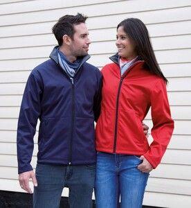 Result R209X - Core Softshell Jacket