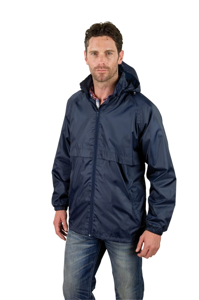 Result R205X - Core Lightweight Jacket