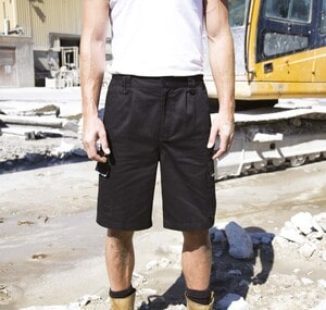 Result R309X - Work-Guard Action Shorts