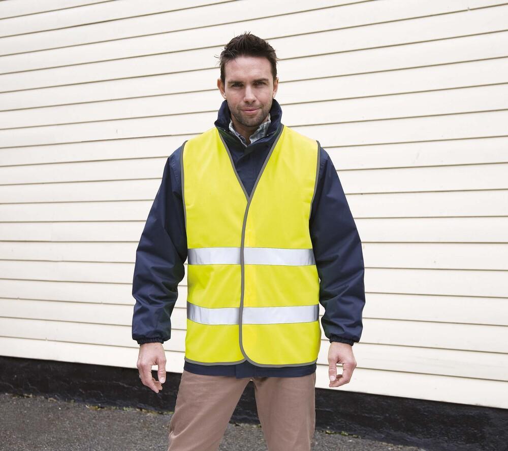 Result R200X - Motorist Safety Vest