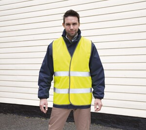 Result R200X - Motorist Safety Vest