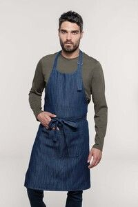 Kariban K890 - POLYESTER COTTON APRON