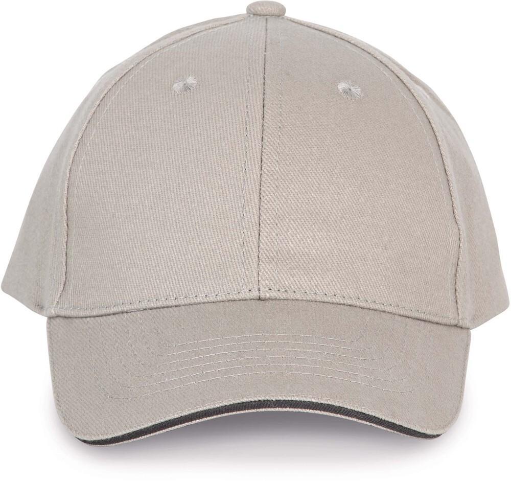 K-up KP042 - ORLANDO KIDS - KIDS' 6 PANEL CAP