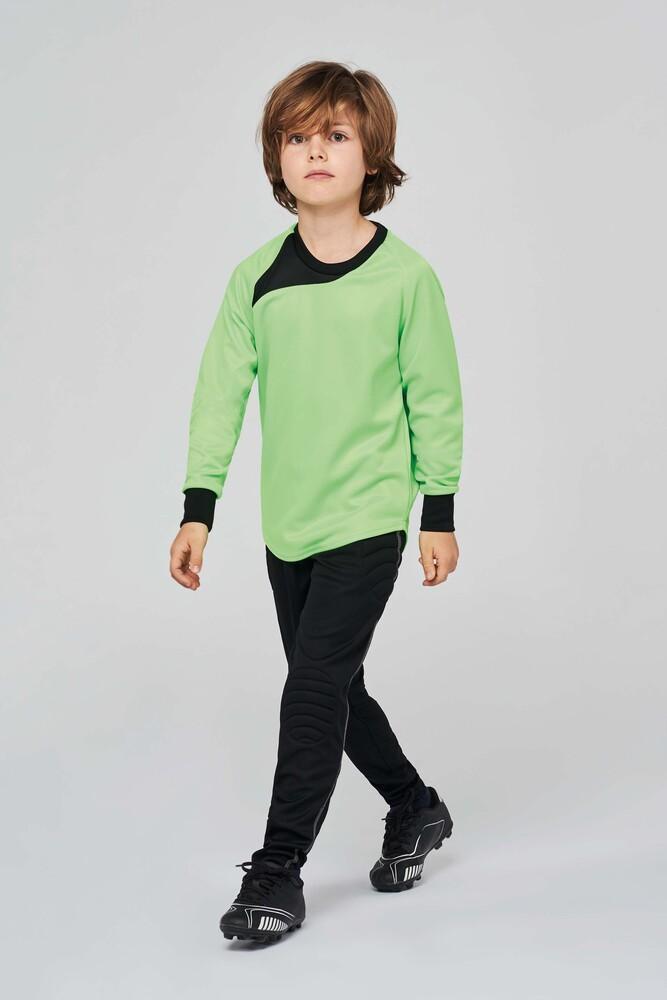 ProAct PA171 - KID'S GOALKEEPER TROUSERS