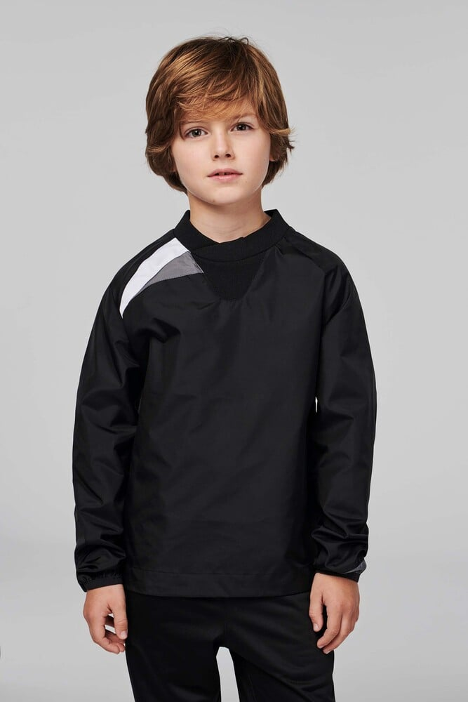 ProAct PA331 - KIDS' RAIN SWEAT