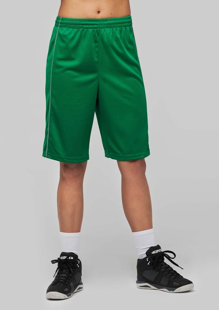 ProAct PA160 - LADIES' BASKETBALL SHORTS