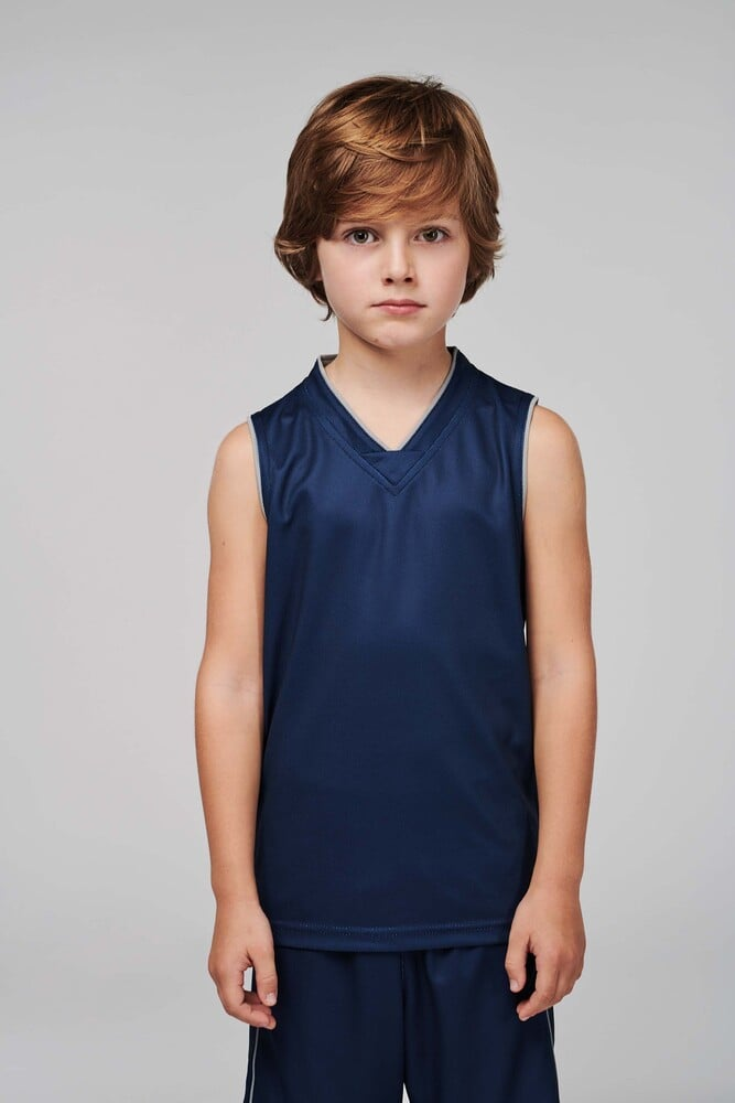 ProAct PA461 - KIDS' BASKETBALL VEST