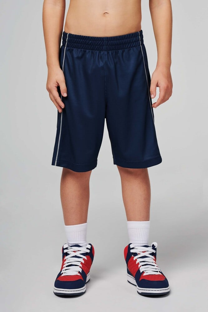 ProAct PA161 - KID'S BASKET BALL SHORTS