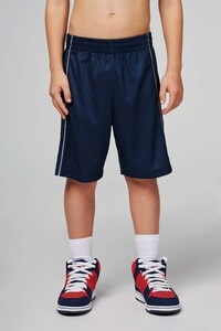 ProAct PA161 - KINDER BASKETBALL SHORT