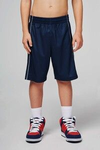 ProAct PA161 - KIDS BASKET BALL SHORTS