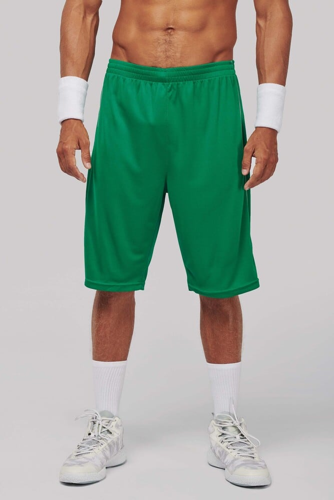 ProAct PA159 - MEN'S BASKETBALL SHORTS