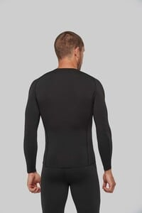 "ProAct PA005 - LONG SLEEVE SKIN TIGHT ""QUICK DRY"" T-SHIRT"