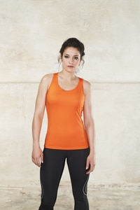 ProAct PA474 - LADIES FITNESS VEST