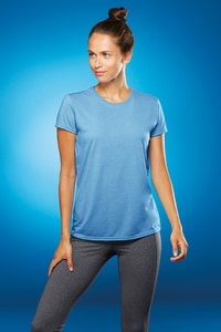 Gildan GI42000L - Performance™ T-Shirt da Donna