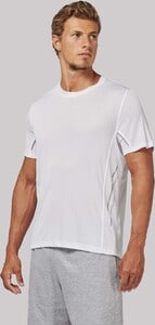 ProAct PA465 - MENS SHORT SLEEVE SPORTS T-SHIRT
