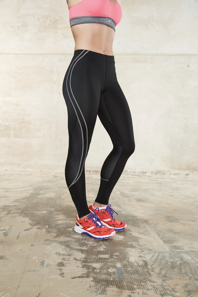 ProAct PA173 - LADIES' RUNNING TROUSERS