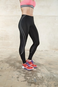 ProAct PA173 - LADIES RUNNING TROUSERS