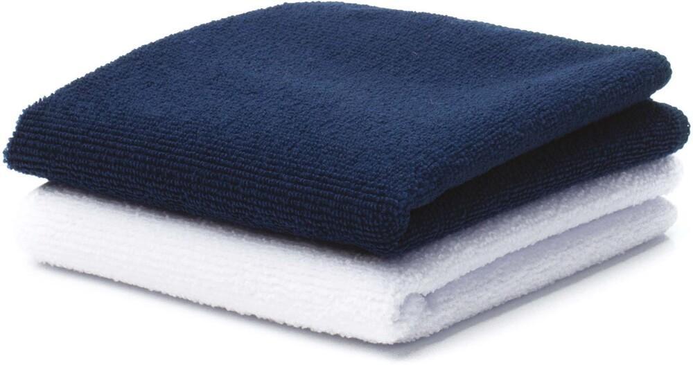 Towel City TC016 - MICROFIBRE GUEST TOWEL